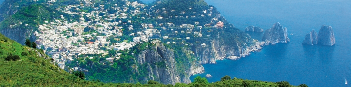 Italy: The Amalfi Coast & Capri 2