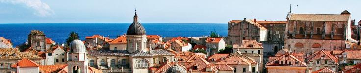 Croatia: The Dalmatian Coast 1