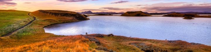 Iceland: Reykjavík & National Parks 3
