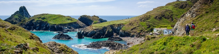 England: The Cornwall Coast 1