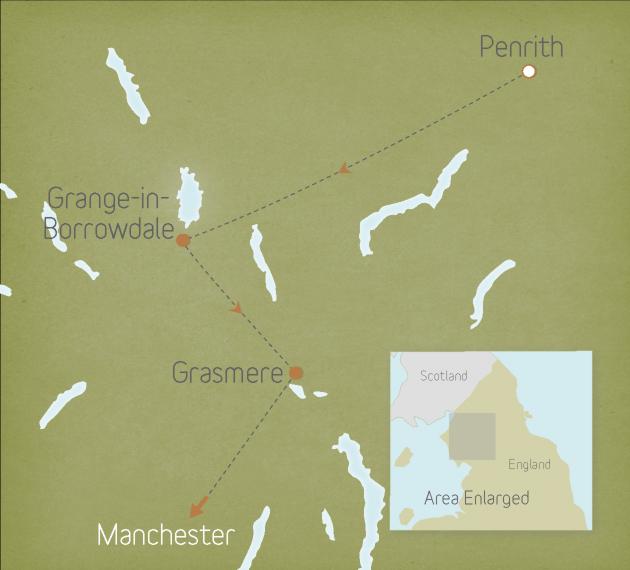 England: The Lake District