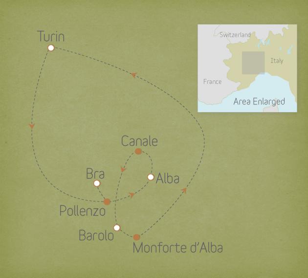 Italy: Piedmont 1