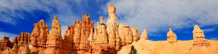Utah: Bryce & Zion Canyons 1