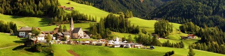 Italy: The Dolomites 3