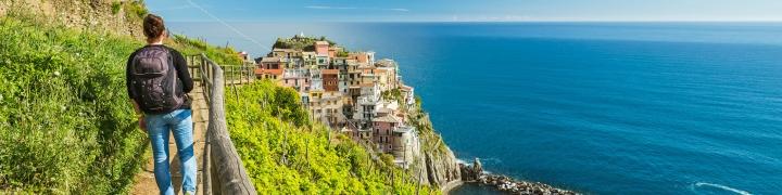 Italy: Genoa & the Cinque Terre 1