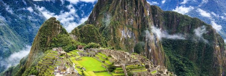 South America 1