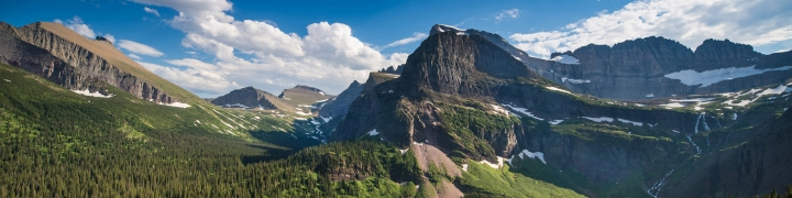 Montana: Glacier National Park 1