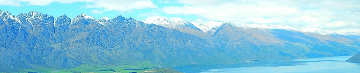 New Zealand: The South Island Tour