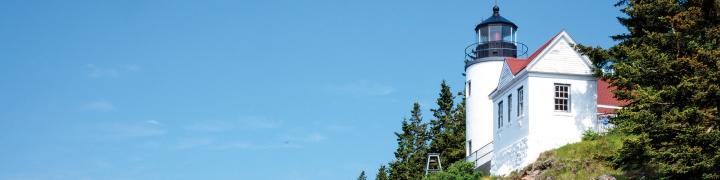 Maine: Acadia National Park 2