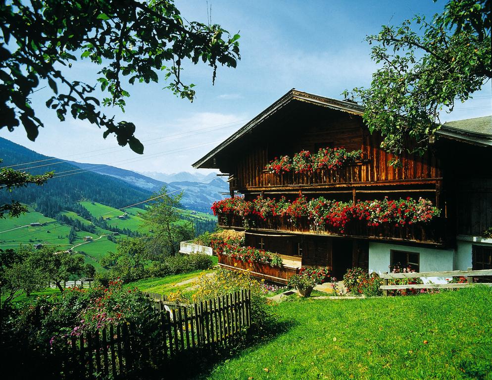 Alpbach Salzburg