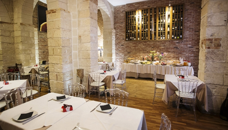 Badia Nuova restaurant
