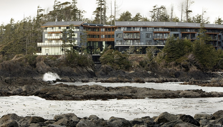 Black Rock Resort, Vancouver