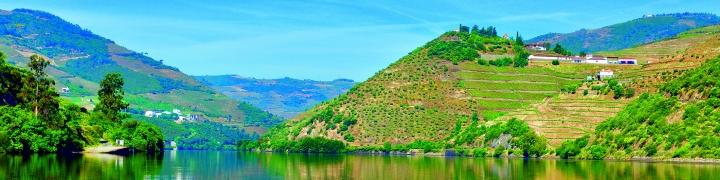 Portugal: Porto, Minho & Douro Valley 1