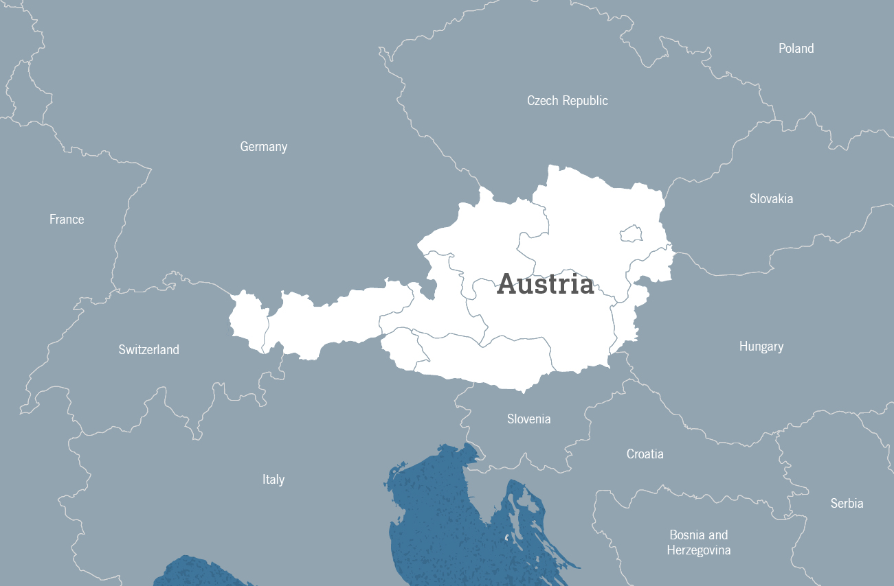Hiking & Walking Tours of Austria | Country Walkers