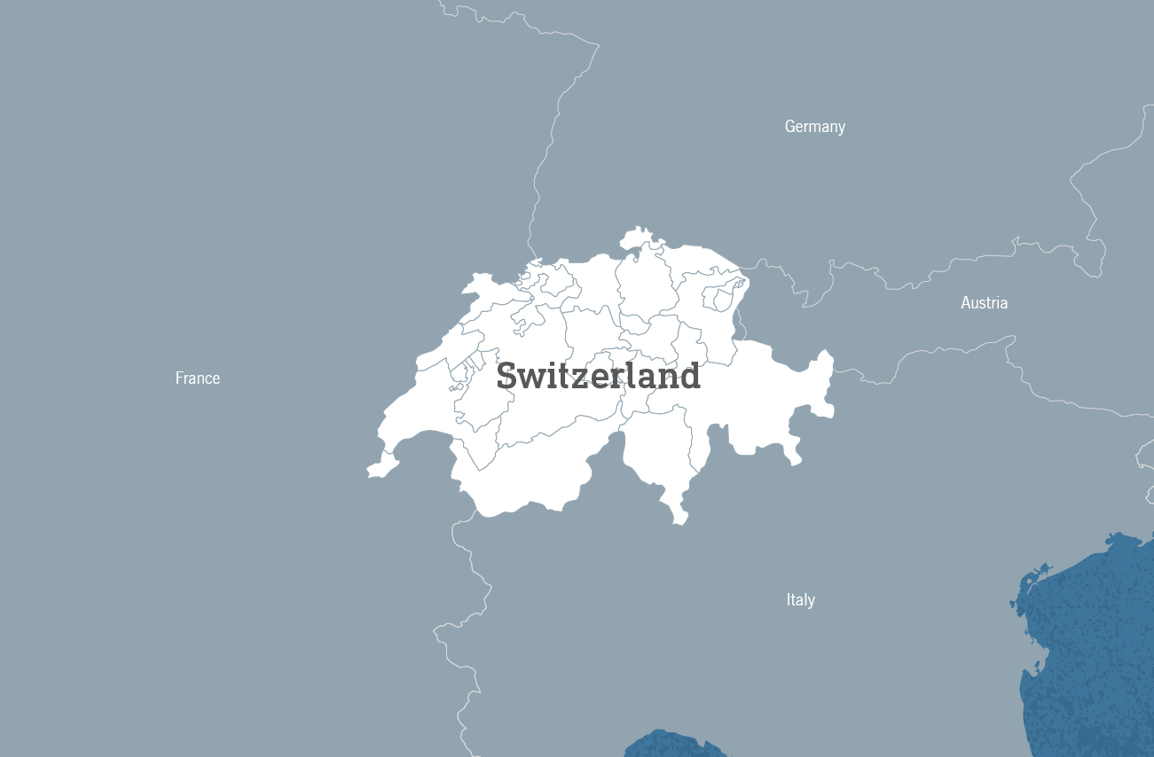 Hiking & Walking Tours in Switzerland | Country Walkers