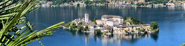Walking The Italian Lakes 3
