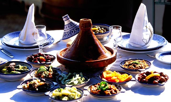 Flavors_Morocco