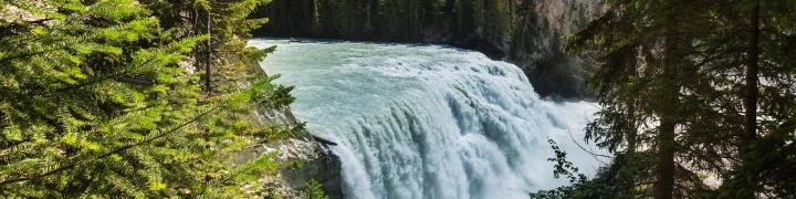 Walk the Canadian Rockies - Banff & Yoho National Parks