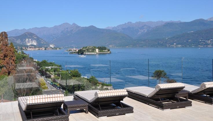 hotel la palma sky lounge view