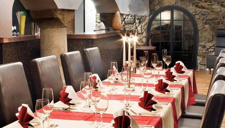 Hotel Nautilus restaurant