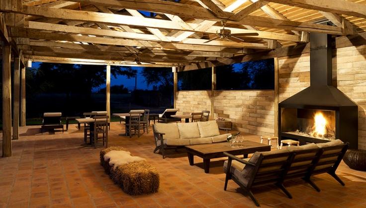 Hotel Noi Blend Lounge