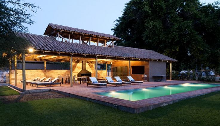 Hotel Noi Blend Pool
