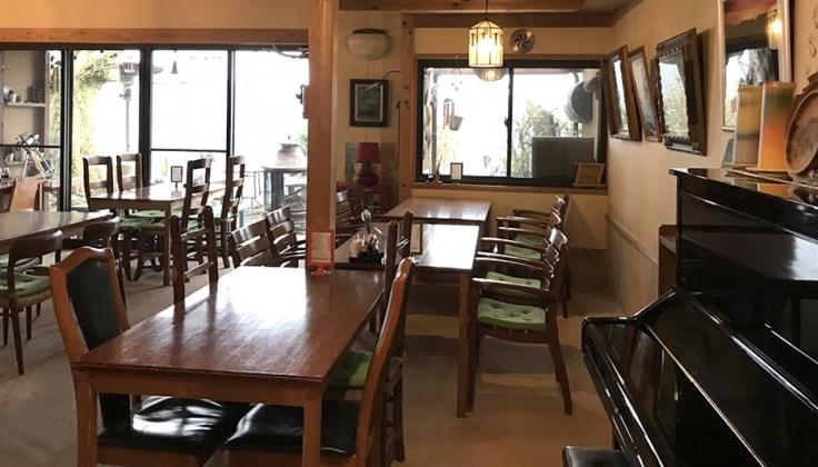 Hotel Kiri No Sato Takahara dining area