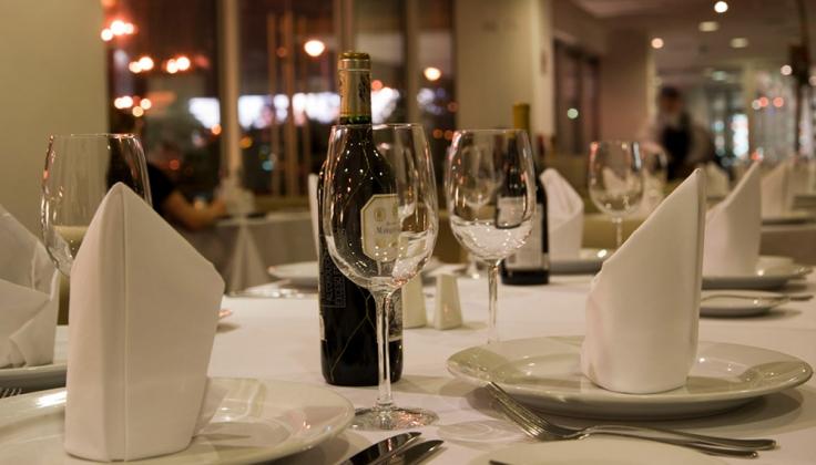 Wyndham Costa del Sol Lima Interior Dining