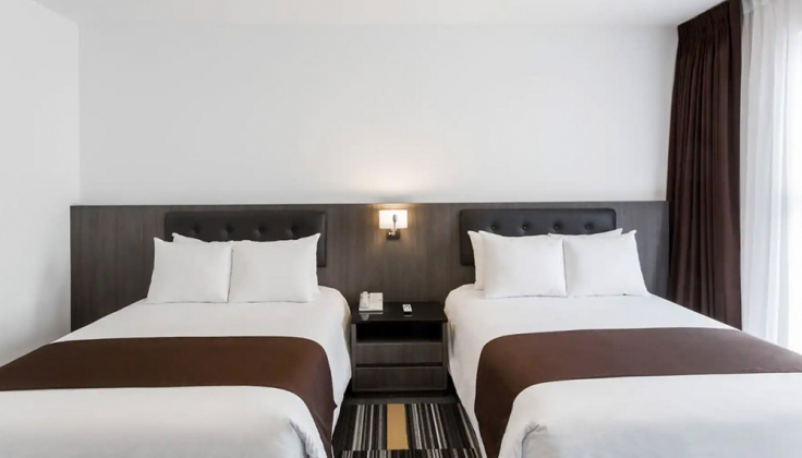 Wyndham Costa del Sol Lima double room