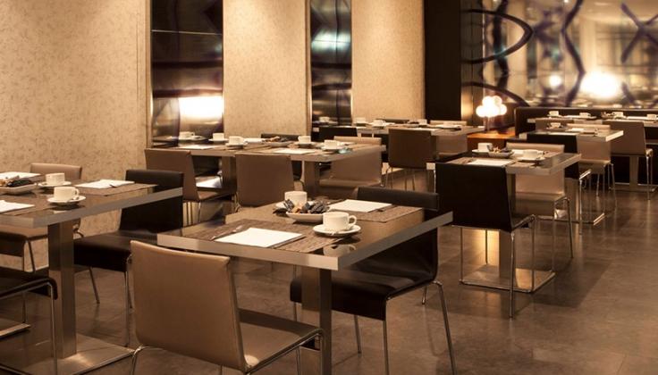 hotel Burgos restaurant