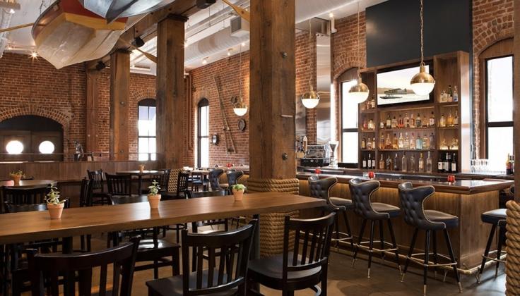 argonaut hotel bar