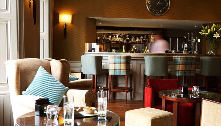 Black Swan Hotel bar