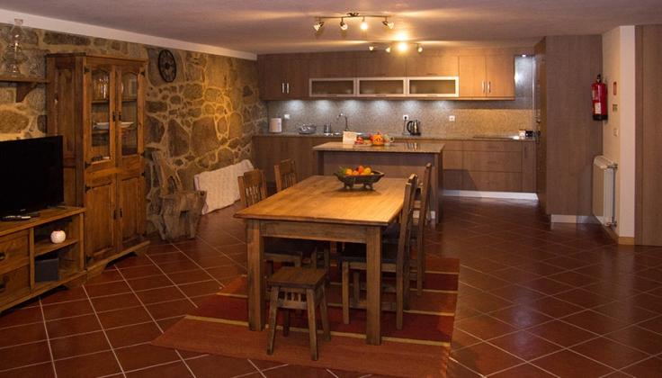 casa de fecha kitchen