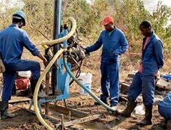 Clean Water In Zambia