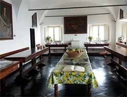 Conserving Chapel