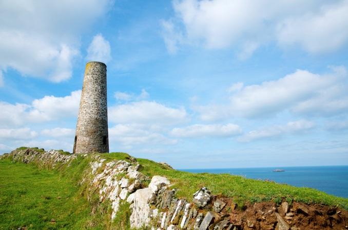 Cornwall day mark