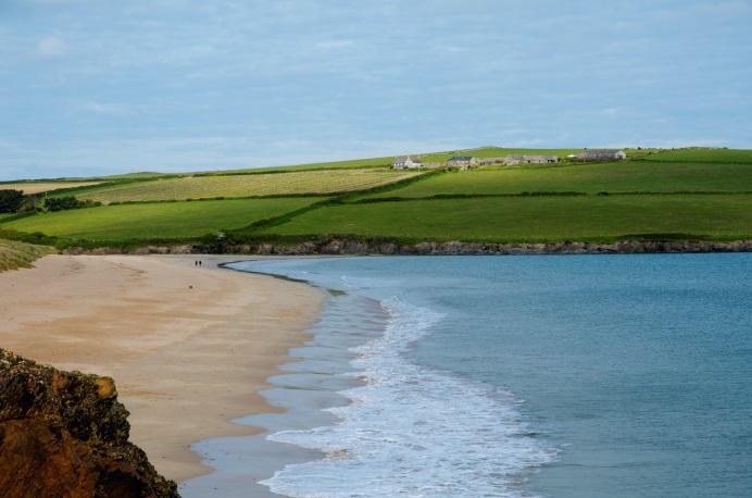 Southern Coast of England