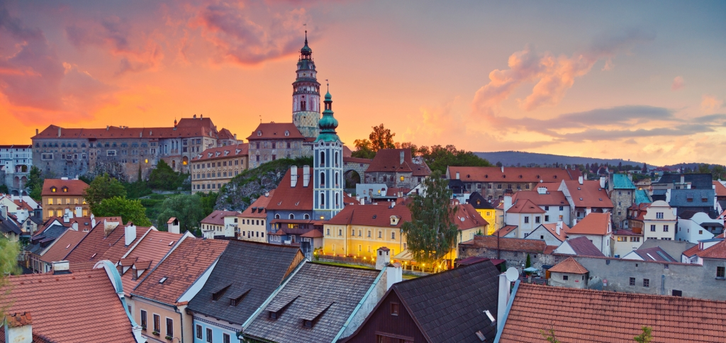 The Czech Republic's Many Highlights Country Walkers