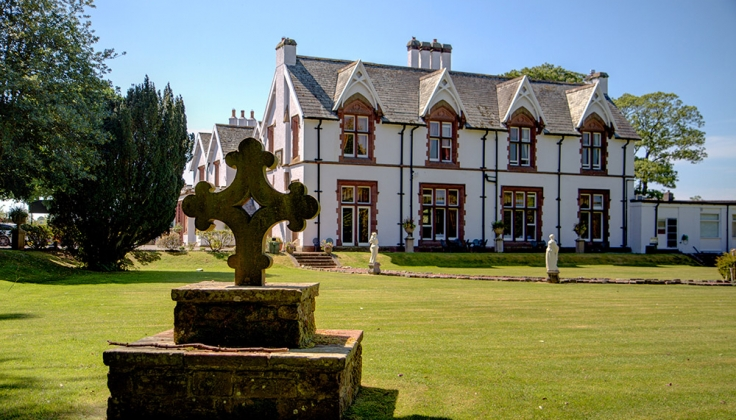 Ennerdale Country House Hotel exterior