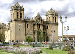Explore Beautiful Cusco