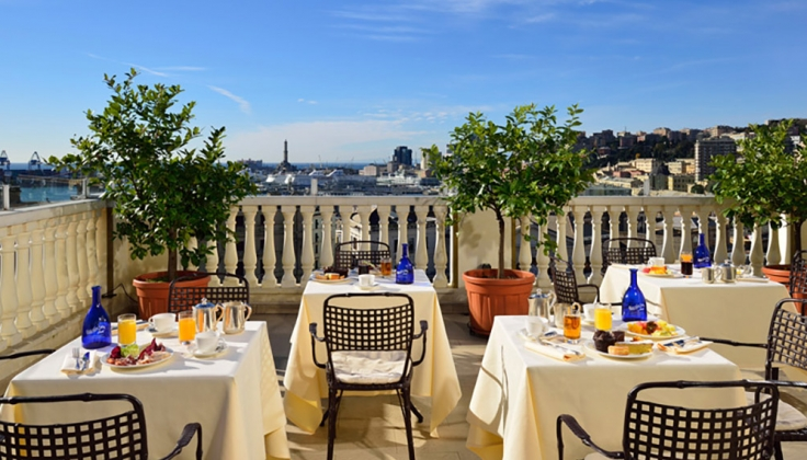 grand hotel savoia terrace