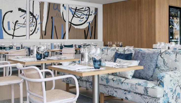 hotel adriana restaurant