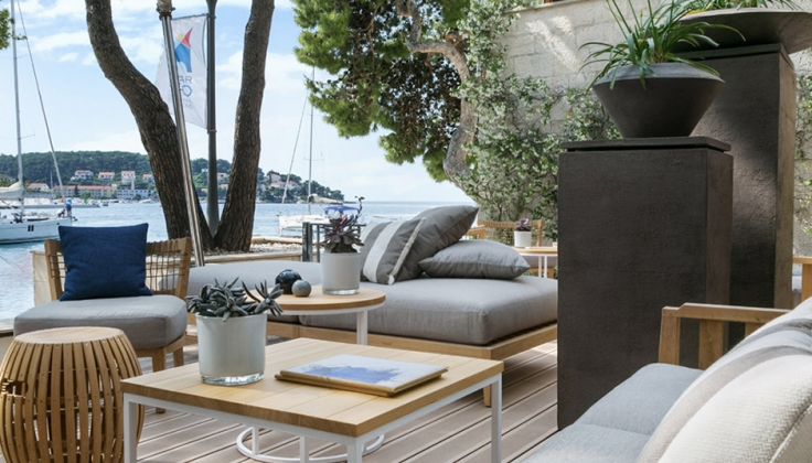 hotel adriana terrace
