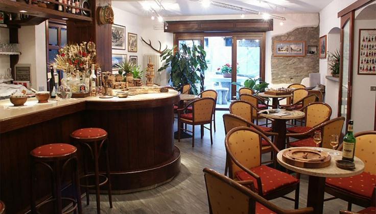 hotel berthod dining