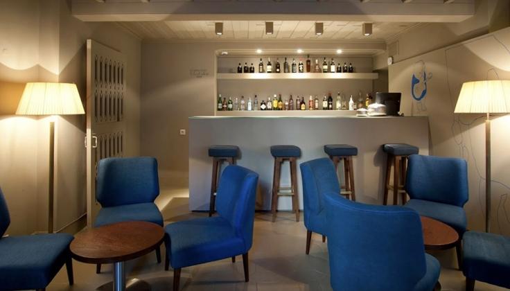 hotel da oliveira bar