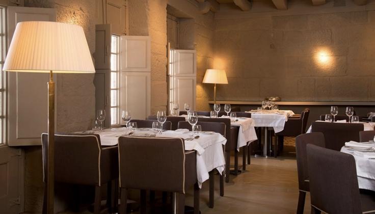 hotel da oliveira dining