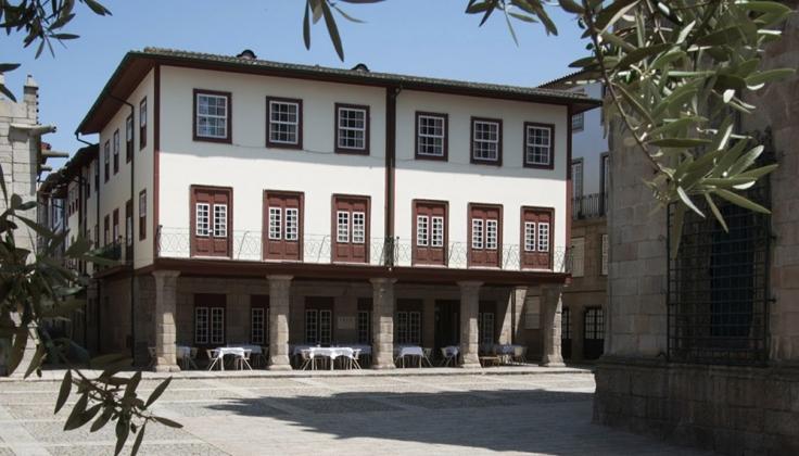 hotel da oliveira exterior