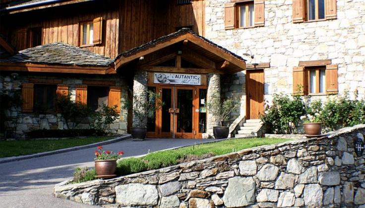 atlantic hotel exterior