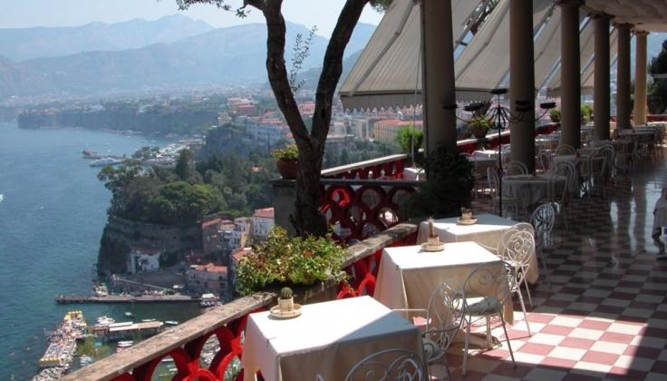 hotel minerva terrace