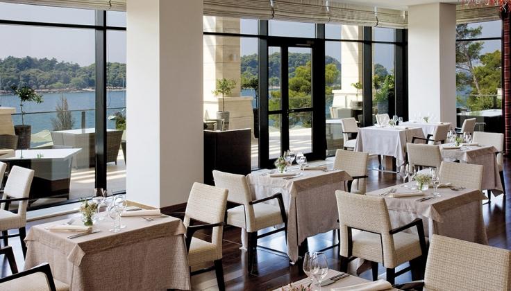 hotel monte mulini dining